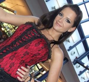Sandra Shine Venus2010