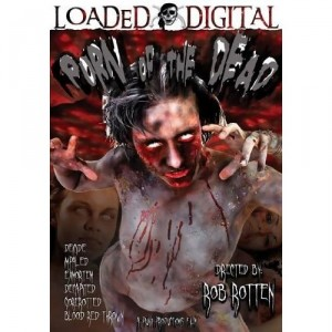 Porn Of The Dead DVD