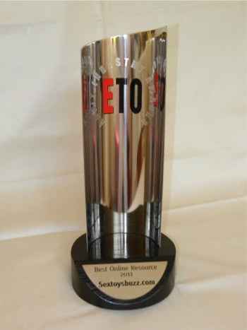 ETO Award Best Online Resource 2011