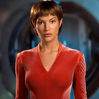 T'Pol Star Trek Enterprise