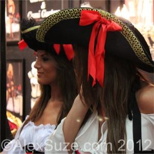 Sexy Pirates