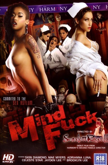 Mind Fuck - Scarlett Revell